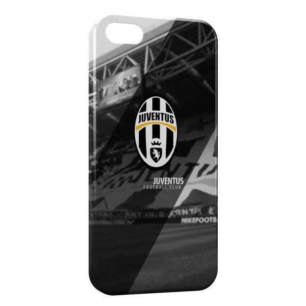 Coque iPhone 4 & 4S Juventus Football Club 4