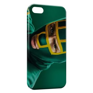 Coque iPhone 4 & 4S Kickass
