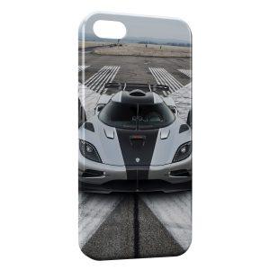 Coque iPhone 4 & 4S Koenigsegg one classic Voiture