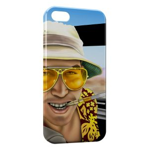 Coque iPhone 4 & 4S Las Vegas Parano 2