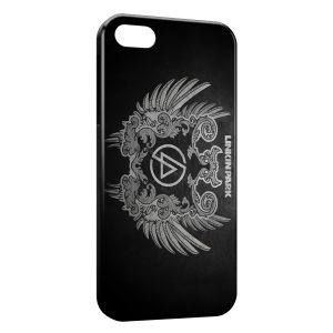 Coque iPhone 4 & 4S Linkin Park 2