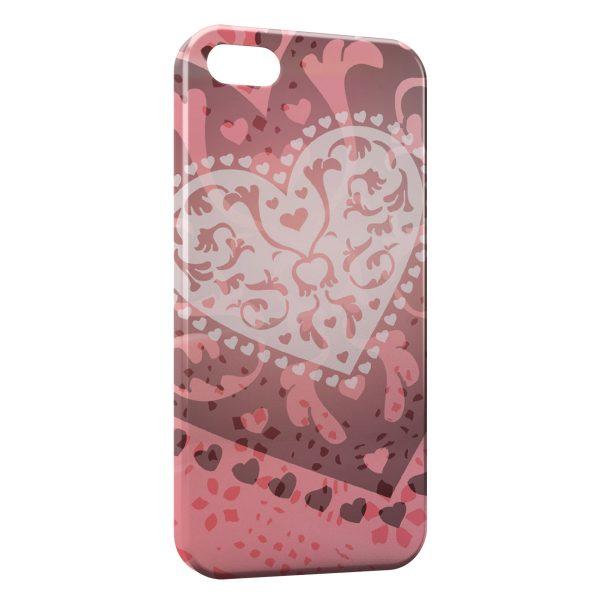 Coque iPhone 4 & 4S Love