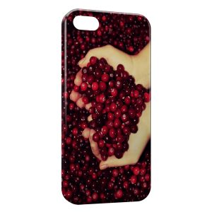 Coque iPhone 4 & 4S Love Heart