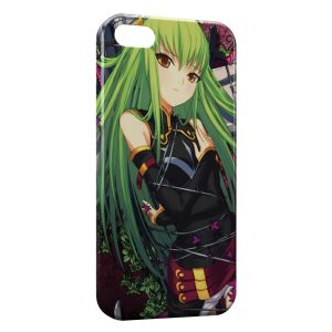 Coque iPhone 4 & 4S Manga