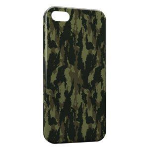 Coque iPhone 4 & 4S Militaire 2