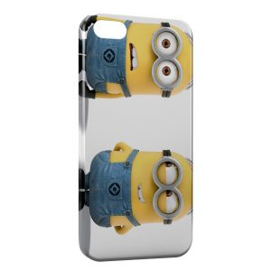 Coque iPhone 4 & 4S Minion 16
