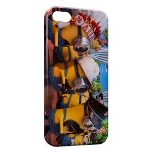 Coque iPhone 4 & 4S Minion 23