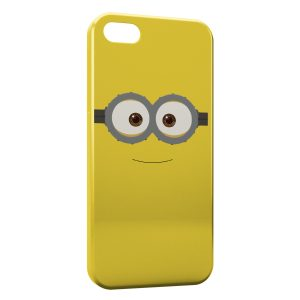 Coque iPhone 4 & 4S Minion