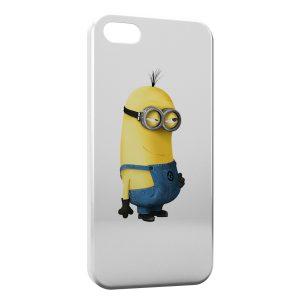 Coque iPhone 4 & 4S Minion 4