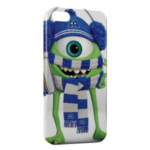 Coque iPhone 4 & 4S Monstre et Compagnie 4