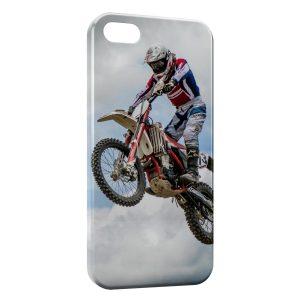 Coque iPhone 4 & 4S Motocross