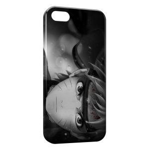 Coque iPhone 4 & 4S Naruto 2