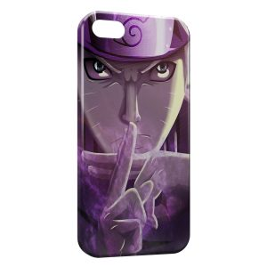 Coque iPhone 4 & 4S Naruto