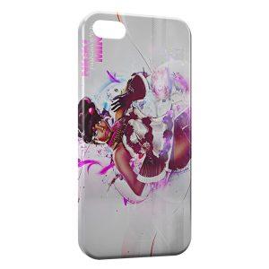 Coque iPhone 4 & 4S Nicki Minaj2