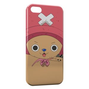 Coque iPhone 4 & 4S One Piece Manga 29