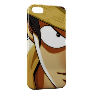 Coque iPhone 4 & 4S One Piece Manga 34