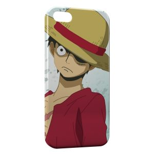 Coque iPhone 4 & 4S One Piece Manga 35