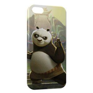 Coque iPhone 4 & 4S Panda Cartoon