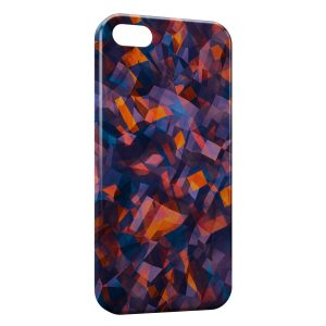 Coque iPhone 4 & 4S Pixel Design3