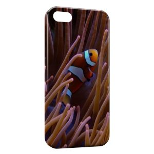 Coque iPhone 4 & 4S Poisson Nemo