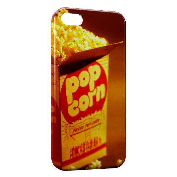 Coque iPhone 4 & 4S PopCorn Time