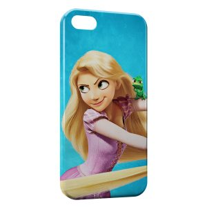 Coque iPhone 4 & 4S Raiponce 44