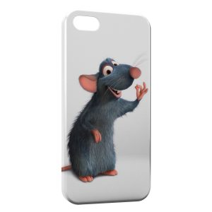 Coque iPhone 4 & 4S Ratatouille