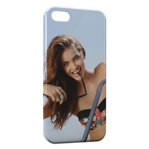 Coque iPhone 4 & 4S Sexy Girl 15
