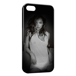 Coque iPhone 4 & 4S Sexy Girl 17