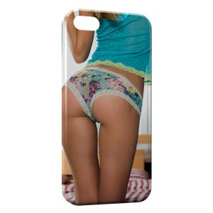 Coque iPhone 4 & 4S Sexy Girl 31
