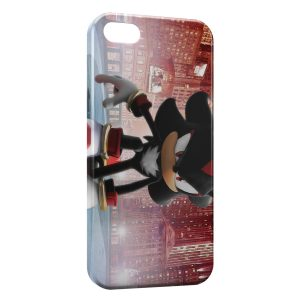 Coque iPhone 4 & 4S Sonic 8