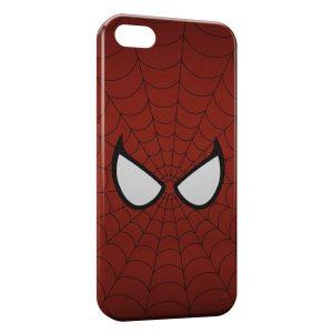 Coque iPhone 4 & 4S Spiderman 22 Graphic
