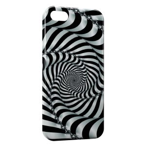 Coque iPhone 4 & 4S Spirale 3