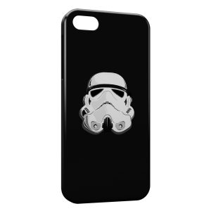 Coque iPhone 4 & 4S Stormtrooper Star Wars Graphic 2
