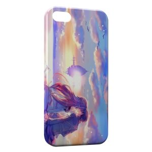 Coque iPhone 4 & 4S Sword Art