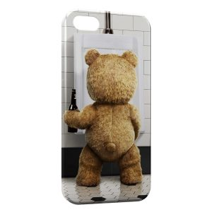 Coque iPhone 4 & 4S Ted 2