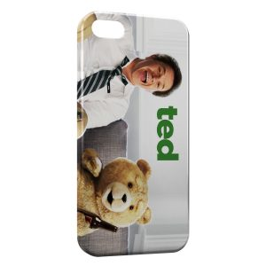 Coque iPhone 4 & 4S Ted Le Film