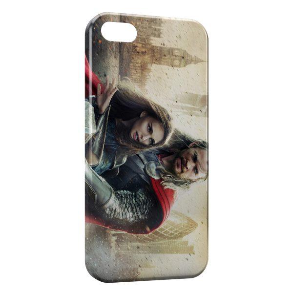 Coque iPhone 4 & 4S Thor 5