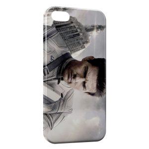 Coque iPhone 4 & 4S Tom Cruise Oblivion