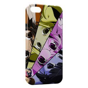 Coque iPhone 4 & 4S Tsukihime Kami Nomi Zo Shiru Sekai Ataraxia