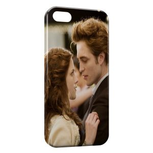 Coque iPhone 4 & 4S Twilight Love 2