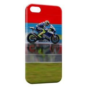 Coque iPhone 4 & 4S Valentino Rossi Motogp