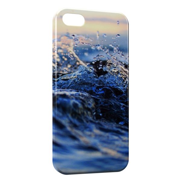 Coque iPhone 4 & 4S Water in Life
