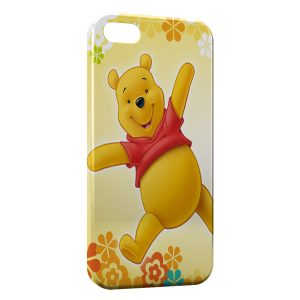 Coque iPhone 4 & 4S Winnie l'Ourson Graphic