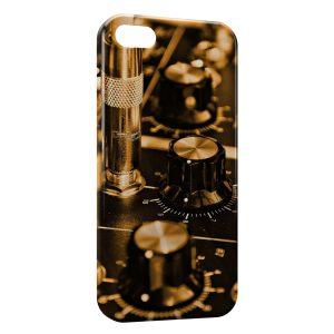 Coque iPhone 6 & 6S Ampli Music