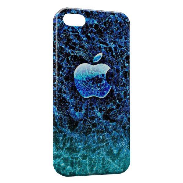Coque iPhone 6 & 6S Apple under Water