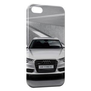 Coque iPhone 6 & 6S Audi voiture sport 2