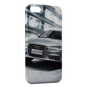 Coque iPhone 6 & 6S Audi voiture sport
