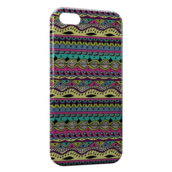 coque iphone 6 aztec
