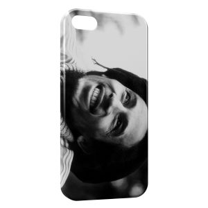 Coque iPhone 6 & 6S Bob Marley 5